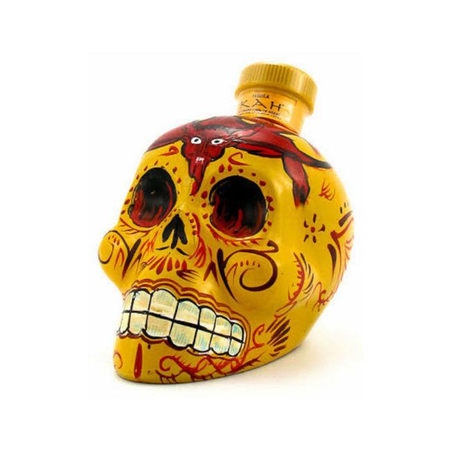 Kah Reposado Tequila 750ml Honest Booze Reviews