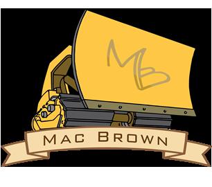 macbrown